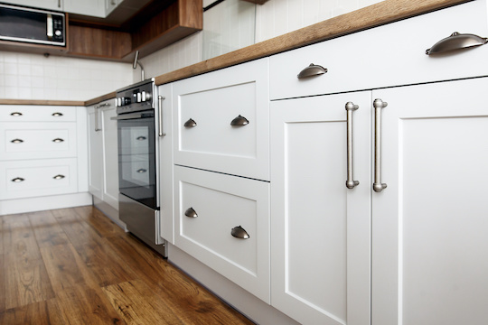 Cabinet Painting Handyman Services