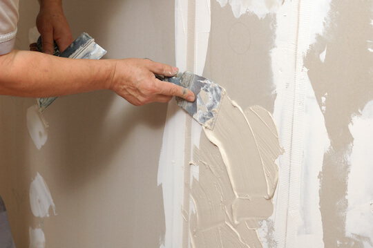 Drywall Repair Handyman